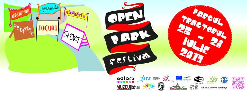 colors - open park fb